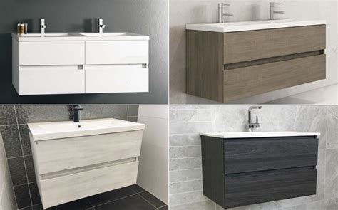 vanity units wide range prices sydney
