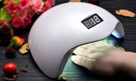 Принцип работы и устройство ламп для сушки гель лака