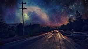 Photography, Nebula, Sky, Photo, Manipulation, Stars, Wallpapers, Hd, Desktop, And, Mobile, Backgrounds