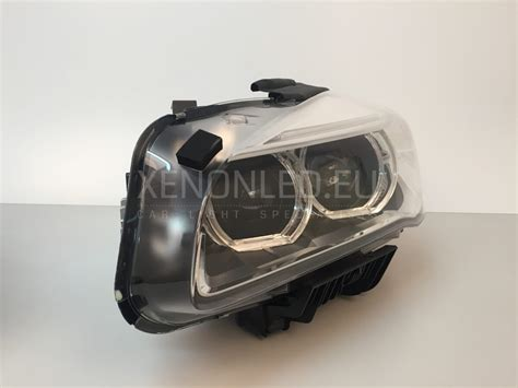 bmw 2 series f45 2014 led headlights xenonled eu