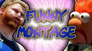GONCY'S 2015 FUNNY/SCARY MONTAGE | FUNNY MOMENTS ...