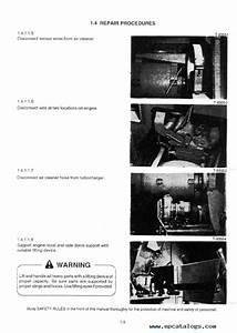 Fiatallis Fd195l Crawler Dozer Operation Maintenance Pdf