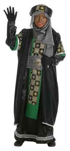 disfraz de mago baltasar infantil talla 3 7 9 a 241 os