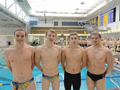 Swim Swimming Boy Sandburg Couldn Patch Unheard