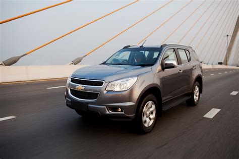 2015 Chevrolet Trailblazer Gm Authority