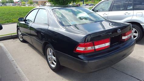 lexus car 2001 2001 lexus es 300 overview cargurus