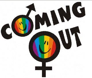 What Does It To Come Out Of The Closet by Outlinenz Nationwide Coming Out Guide