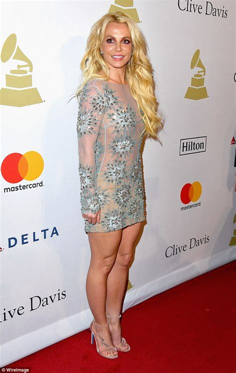 Britney Spears spent $11M in 2016 | Daily Mail Online