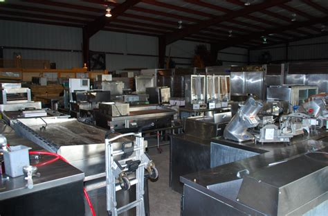 Used Kitchen Equipment Edmonton by Tons Of Used Cold Line Restaurant Equipment Just In
