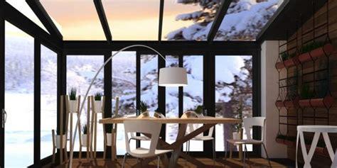 giardino inverno veranda cose di casa arredamento casa cucine camere bagno