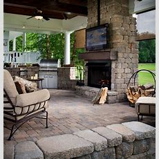 The 25+ Best Outdoor Entertainment Area Ideas On Pinterest