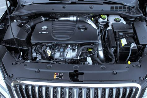 Buick Verano Engine by 2013 Buick Verano Turbo Extended Review Web2carz