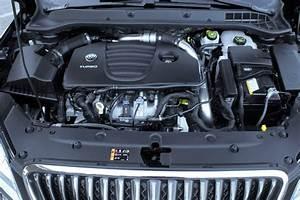 2013 Buick Verano Turbo Review