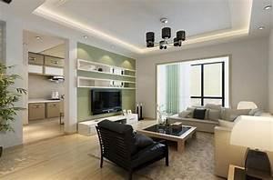 Wände Streichen Farbe : wohnzimmer w nde gestalten farbe ~ Markanthonyermac.com Haus und Dekorationen