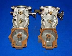 Johnson Evinrude 40 48 50 Hp Outboard Carburetor Set