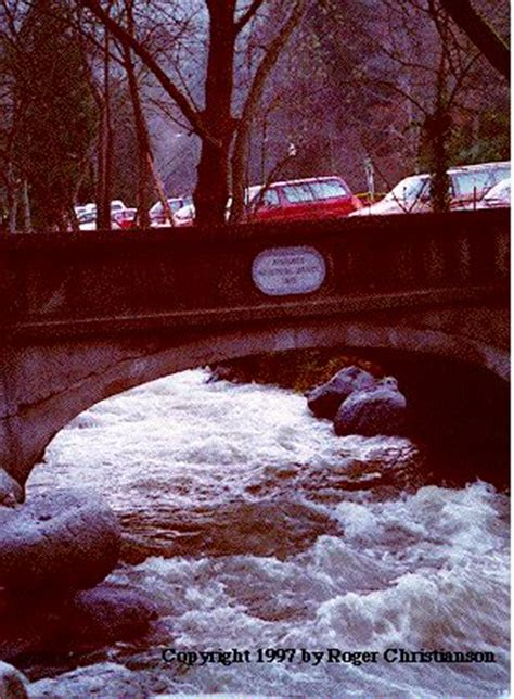 flood  ashland oregon