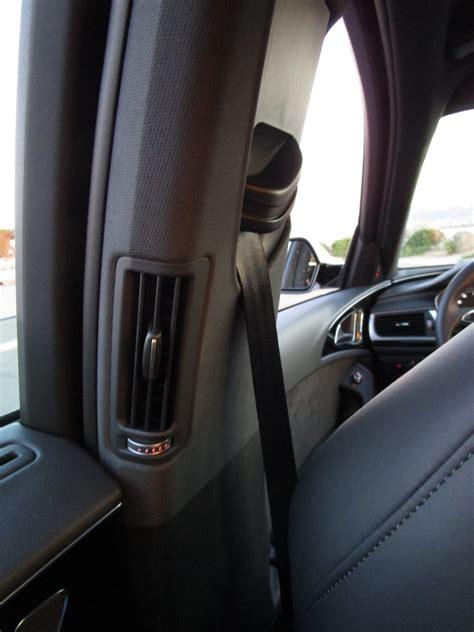 Audi A6 2017 Interior by 2017 Audi A6 Sedan 3 0t Interior 7