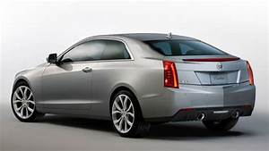 2014 cadillac ats coupe top auto magazine With best ats