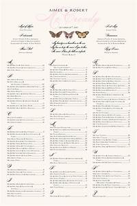 butterfly wedding seating chart designs butterfly release With wedding ceremony seating chart