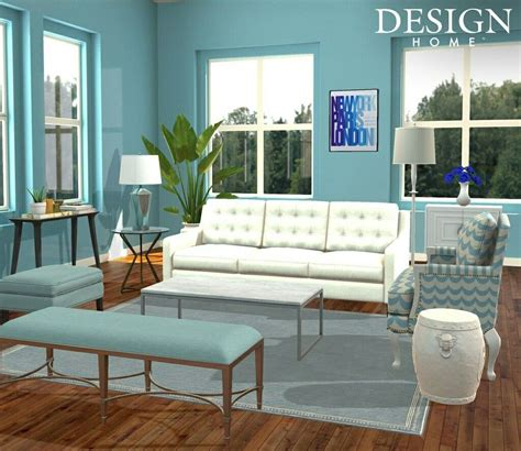 design game image  melissa goodman house interior