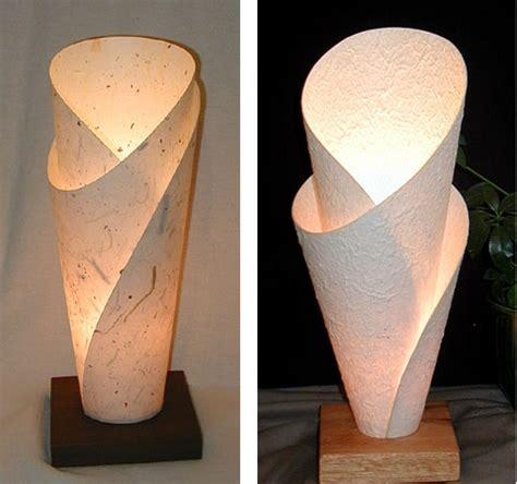 ideas  handmade lamps velvet cushion