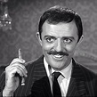 Gomez Addams: Cool long before the expression was coined ...