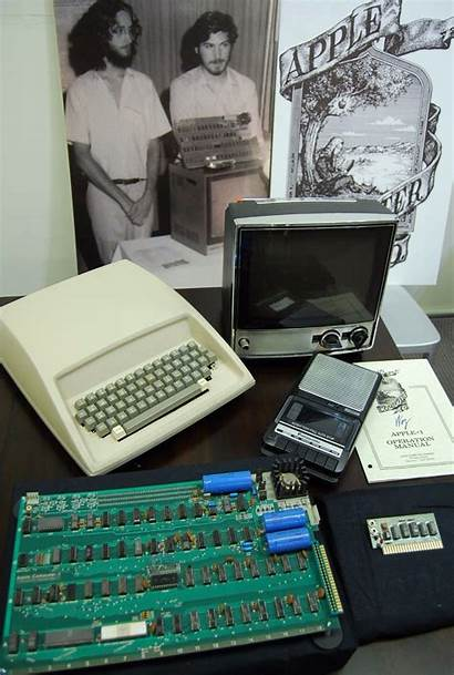 Apple Computer Rare Computers Iclarified Auction Shows
