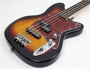 Ibanez Tmb100 Talman Series Bass Guitar