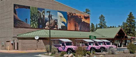 Grand Canyon Visitor Center Hours