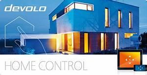 Devolo Smart Home : devolo home control moet huis automatisering ~ A.2002-acura-tl-radio.info Haus und Dekorationen