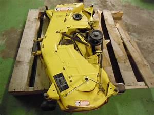 John Deere Lx172 Lx173 Lx176 Lx178 Lx186 Lx188 48 U0026quot  Mower