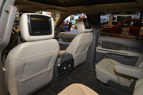 ford expedition adopts aluminum  drops