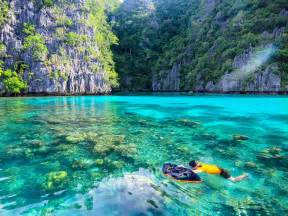 Honda Snorkeling by Top 25 Best Island Beaches For Swimming And Snorkeling