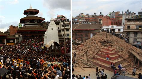 How Earthquakes Damage Structures