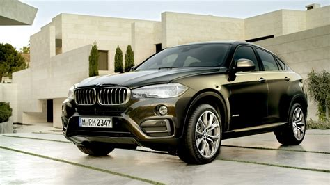 The Allnew Bmw X6 Official Launchfilm Youtube
