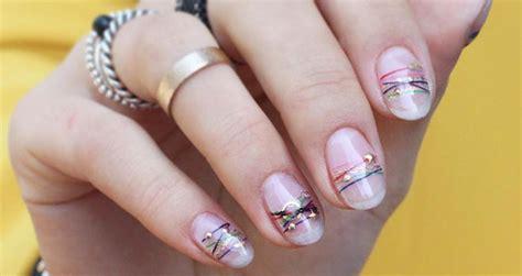 le bracelet nail ou bracelet pour ongles nouvelle