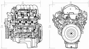 32 Chevy 43 Vortec Engine Diagram