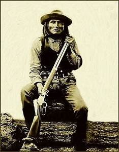The Apache Scouts  Traitors Or Pragmatists
