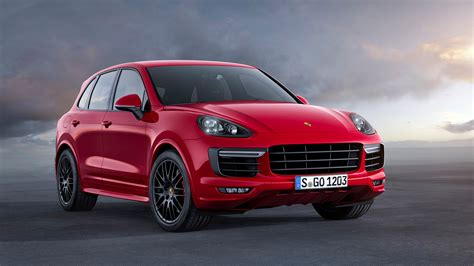 Porsche Cayenne Gts 2015 2015 porsche cayenne gts wallpaper hd car wallpapers