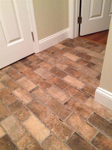 brick look flooring 1698 best images about flooring on pinterest vinyl planks wide plank and pine flooring