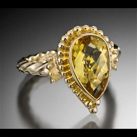 Mary Kay Donnelly, Jewelry