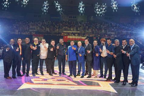 The Epic Grand Opening of V-Malaysia 2019 - QBuzz | The ...