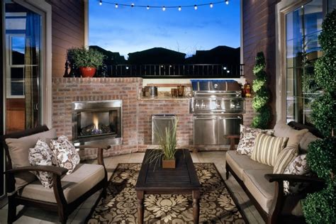 5 Ideas For Making A Big Impact In A Small Outdoor Space