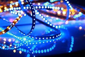 Sant U00e9   La Lumi U00e8re Des Ampoules Led Dangereuse Pour Les Yeux