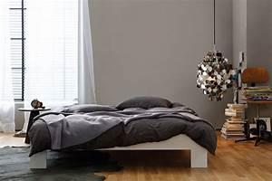 Schöner Wohnen Farbe Schlafzimmer : trendfarbe manhattan sch ner wohnen farbe ~ Sanjose-hotels-ca.com Haus und Dekorationen