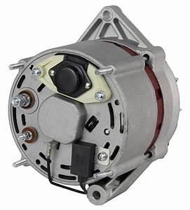 New Alternator Fit John Deere Tractor 2650 2750 2840 2850