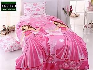 Prinzessin Bett Für Erwachsene : bettw sche prinzessin girls pink 100 baumwolle prinzessin ~ Bigdaddyawards.com Haus und Dekorationen