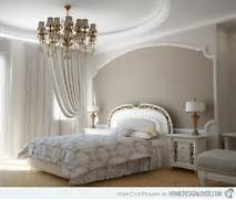 Modern Classic Bedroom Romantic Decor 15 Modern Vintage Glamorous Bedrooms Home Design Lover
