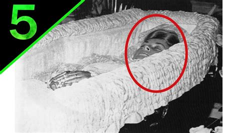 georges méliès youtube 5 most shocking photos of celebrity open casket funerals