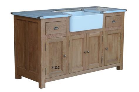 vasque de cuisine meuble sous evier de cuisine en chne